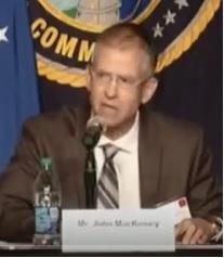 Mr. John MacKinney