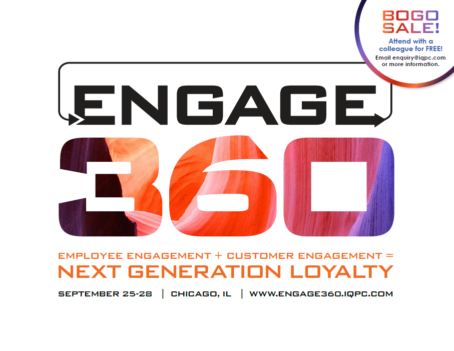 Engage360 Brochure