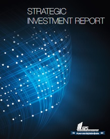 Cyber Oil and Gas Strategic Investment Report