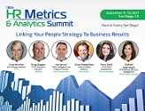 18th HR Metrics & Analytics Agenda 2017