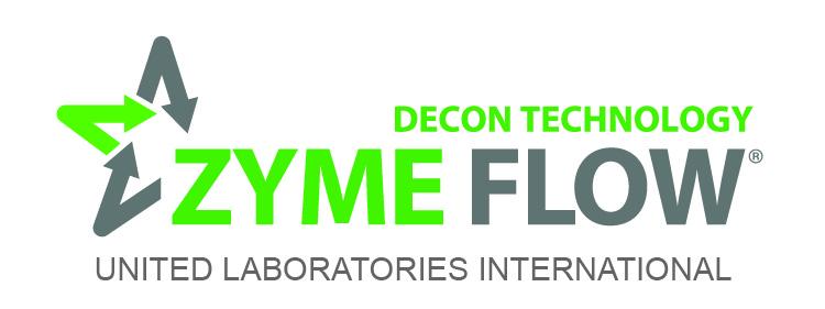 ZymeFlow Decon Technology