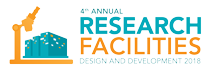 Research Facilities Design & Development 2018