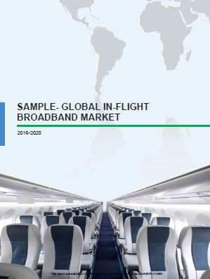 Global In-flight Broadband Market 2016-2020