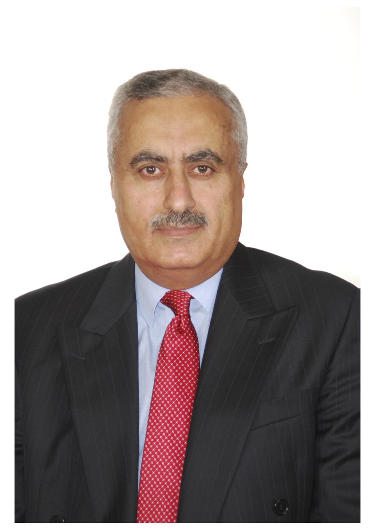 Dr Ali Al-Zubaidi