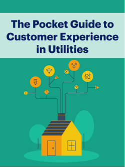 The Pocket Guide to CX in Utilities