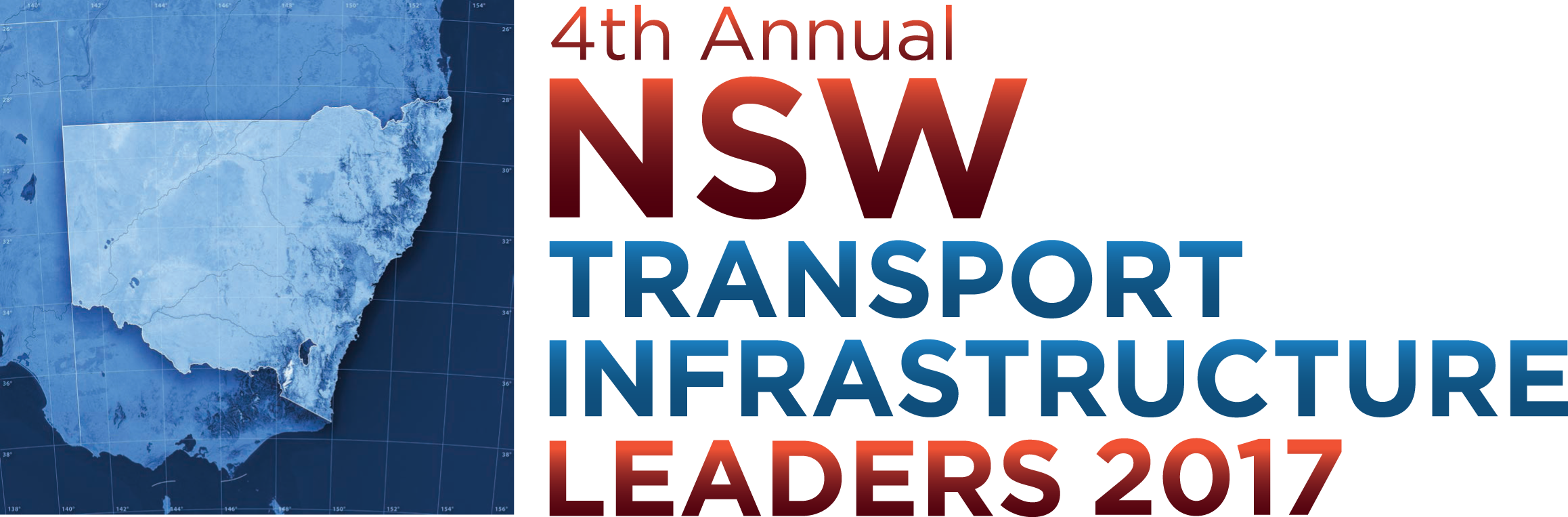 4th Annual NSW Transport Infrastructure Leaders 2017