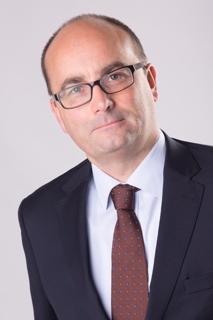 Yves Bourdonge
