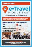 Sponsorship Prospectus: e-Travel Middle East