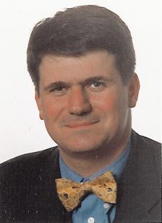 Prof. Dr. Martin  Schmidt-Kessel