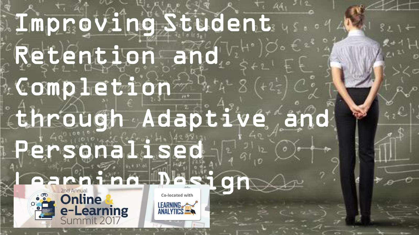 Improving Student Retention and Completion through Adaptive and Personalized Learning Design