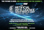 Artificial Intelligence Week Middle East – Sponsorship Prospectus