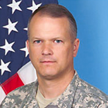 Colonel Robert Collins