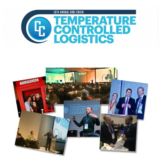Alan Kennedy presents: Highlights from the 16th Annual Temperature Controlled Logistics symposium