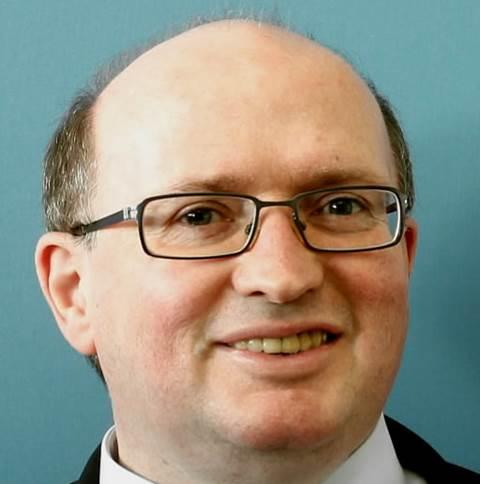 Dr. Martin Diehl