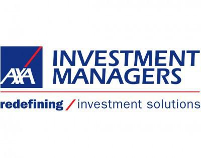 AXA Investment Management Logo