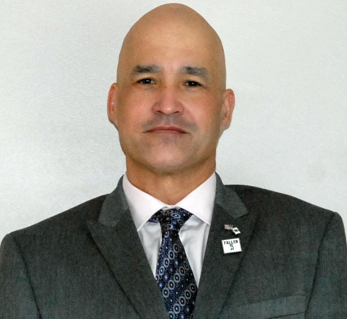 Mr Al Burzynski