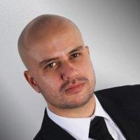Dimitar Baronov