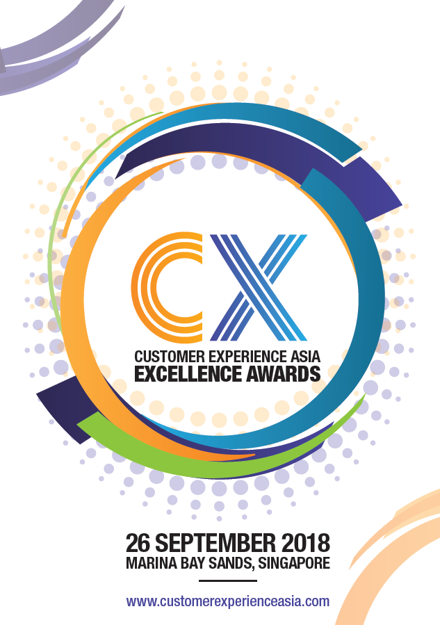 CEM Asia 2018 Awards Brochure