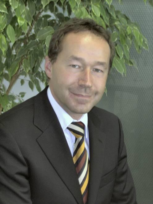 Robert Isele