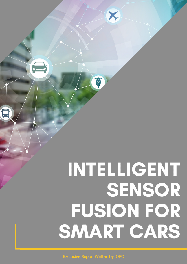 Report on Intelligent Sensor Fusion for Smart Cars