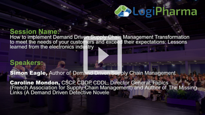 How to implement Demand Driven Supply Chain Management Transformation to meet the needs of your customers and exceed their expectations: Lessons learned from the electronics industry