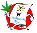 Breaking News: House Republican Bill Would Reschedule Marijuana and De-Schedule CBD