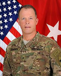 Brigadier John S. Kolasheski