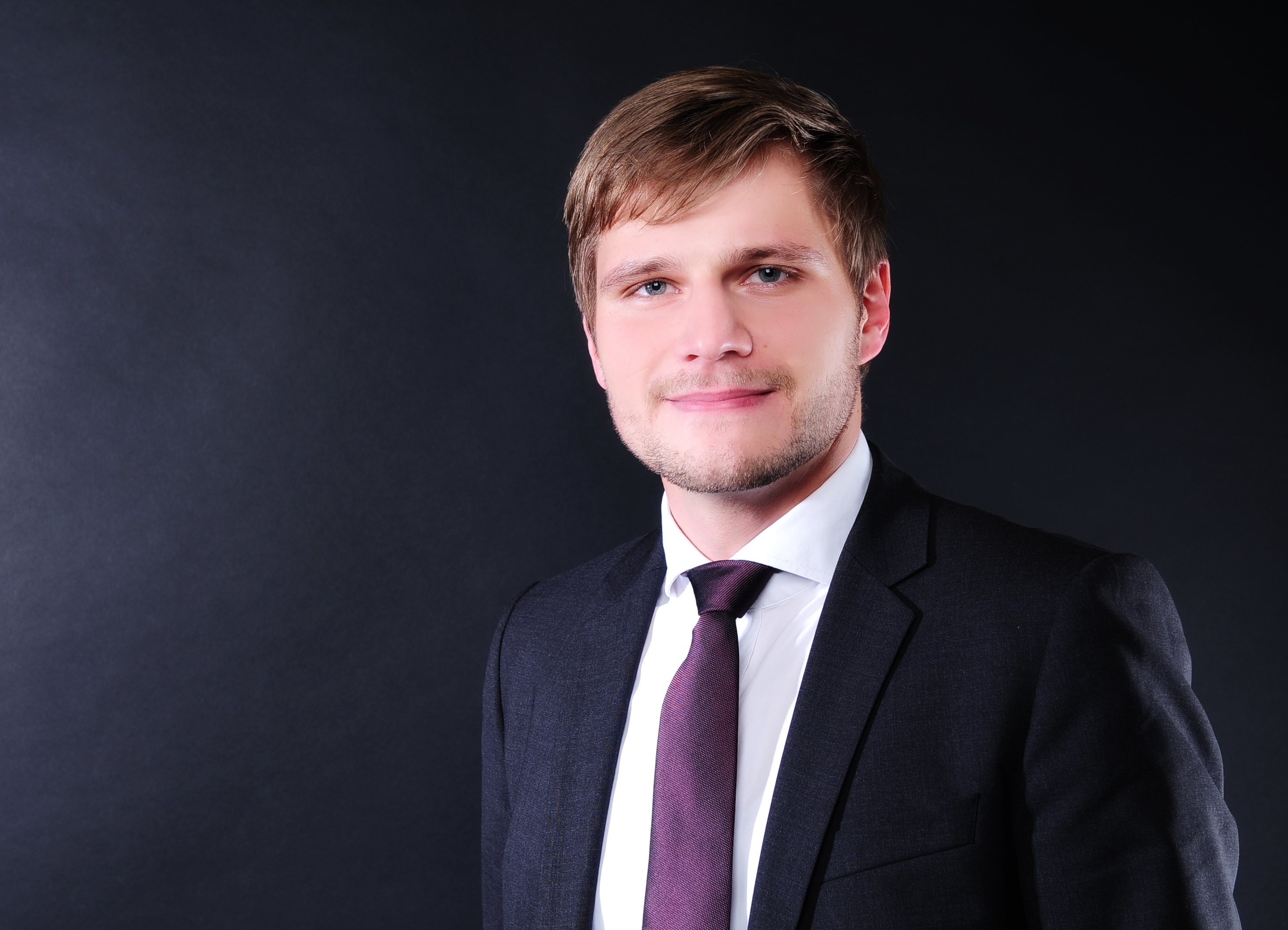 Christoph  Röttgen