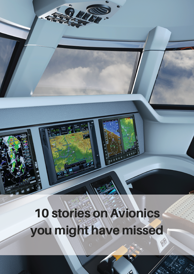 Development of Wireless Avionics intra-Communications