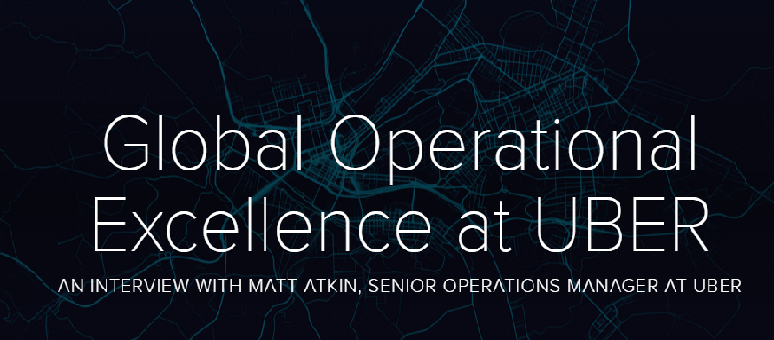 Global Operational Excellence_Uber