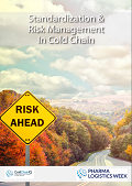 Standardization & Risk Management in Cold Chain