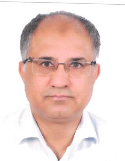 Dr. Noman Qadir