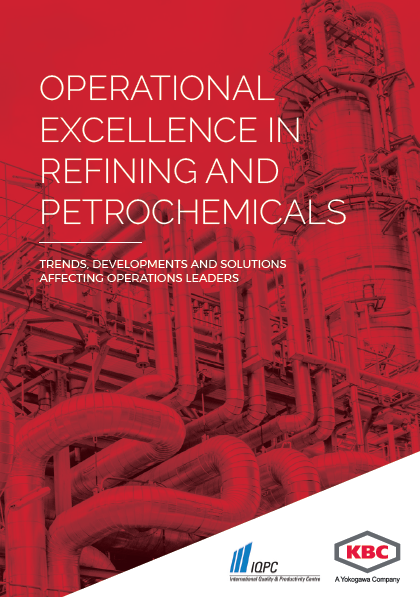 Operational Excellence in Refining and Petrochemicals 2017 Report
