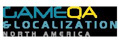 Game QA & Localization, North America