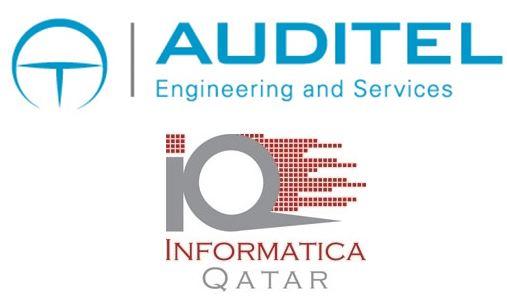 Auditel & Informatica Qatar