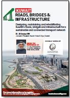 Kuwait Roads, Bridges and Infrastructure Brochure
