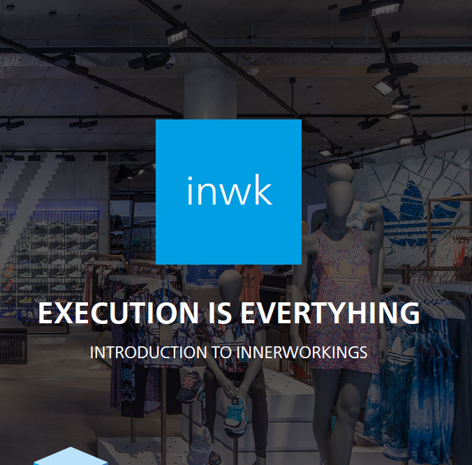 Execution Is Everything: Introduction To InnerWorkings
