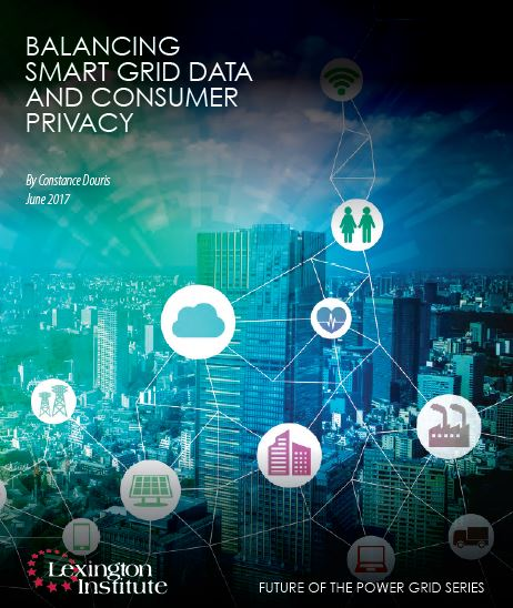 Balancing Smart Grid Data and Consumer Privacy