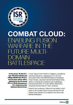 Combat Cloud