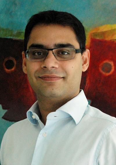 Animesh Mukherjee