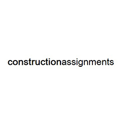 Construction Assignments