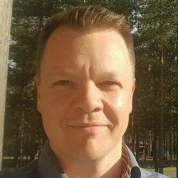 Mr  Jyri  Wesanko