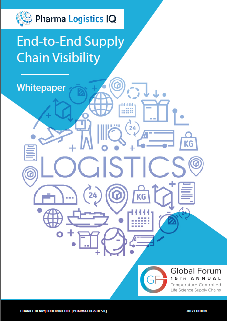Whitepaper: End-to-End Supply Chain Visibility