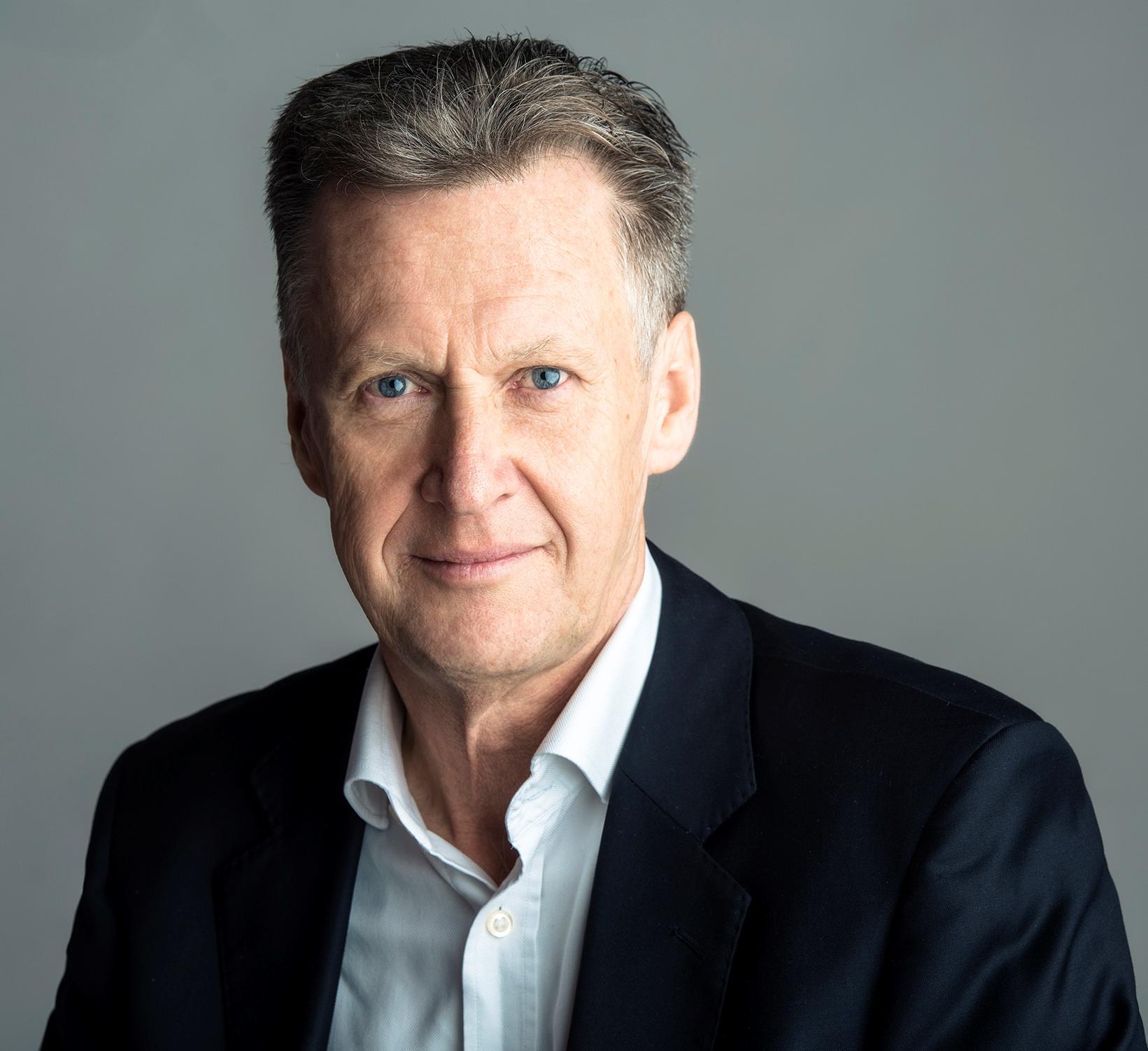 Lars-Erik Forsbergh