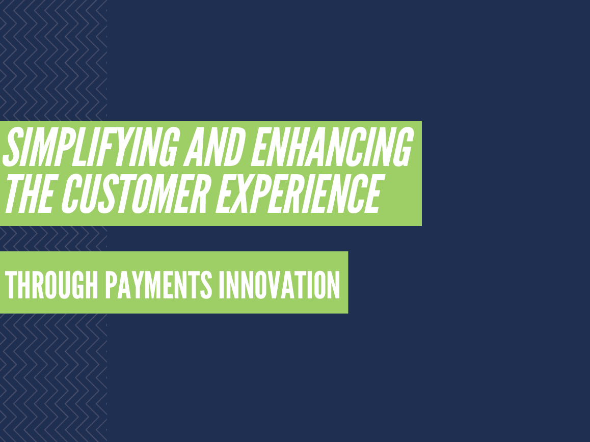 Simplifying and enhancing the customer experience through payments innovation: Insights from ANZ, Samsung Pay and the NPP
