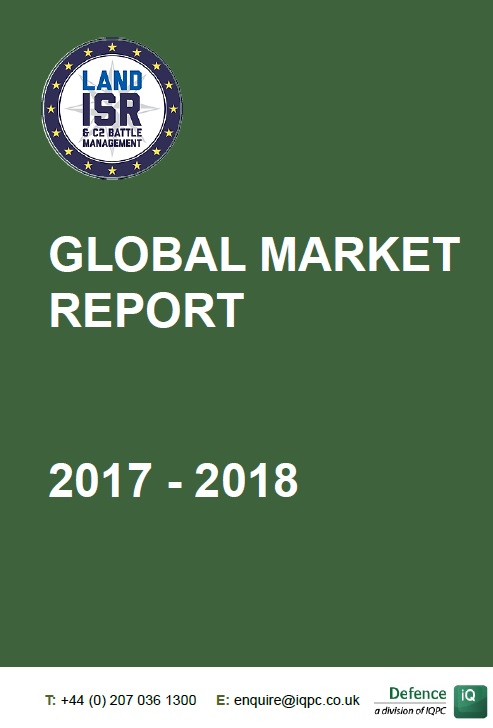 Global Market Report 2017-2018