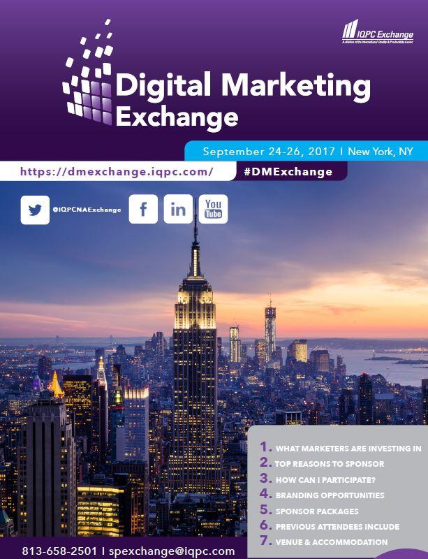 2017 Sponsorship Brochure