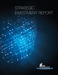 2016 VIP Strategic Investment Report
