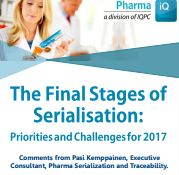 The Final Stages of Serialization
