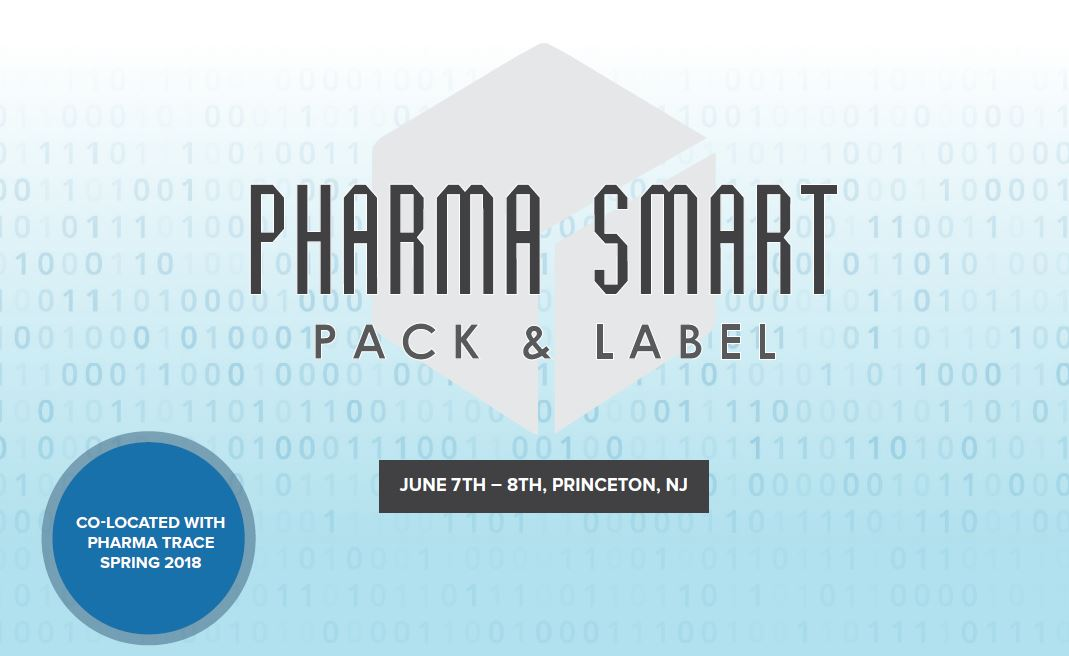 Pharma Smart Pack and Label Forum